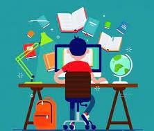 Παροχή σύγχρονης εξ αποστάσεως εκπαίδευσης  για το σχολικό έτος 2021-2022.