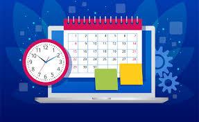 Ωρολόγιο Πρόγραμμα από 11-10-2021